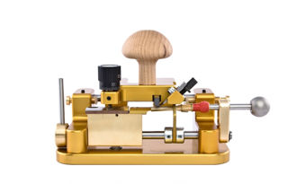 Picture of Reeds 'n Stuff Tip Profiling Machine for Bassoon