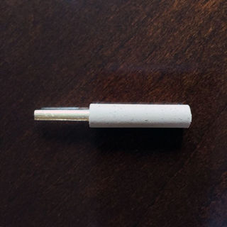 Picture of Medir Oboe Staple - Brass, 47mm