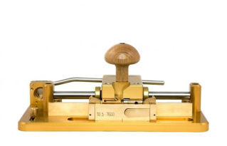 Picture of Reeds 'n Stuff Gouging Machine for Oboe/EH/Baroque Oboe