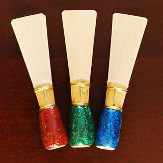 West Bassoon Reed Blanks