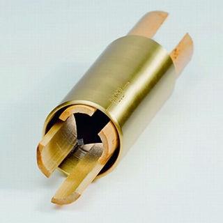 Rieger bassoon tube splitter
