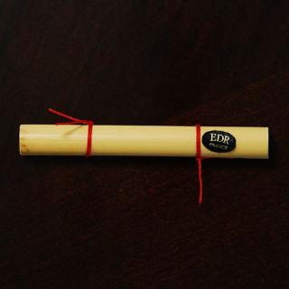 Bonazza De Luxe gouged oboe cane