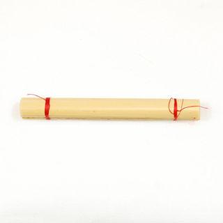 Marca gouged oboe cane