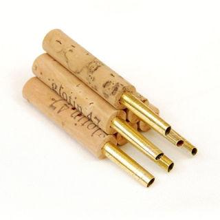 Glotin brass 47mm oboe staples