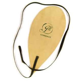 Gonzalez Bb Clarinet Natural Leather Swab