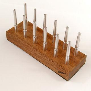 Solution di Patrizi 12 bassoon reed drying board