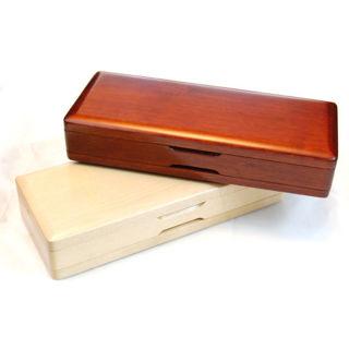 Rigotti 20 bassoon reed cases, EB20WN and EB20WB